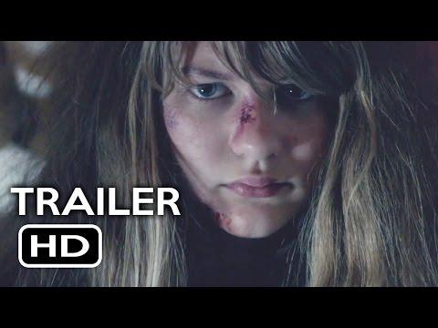 Anguish   1 2015 Ryan Simpkins, Annika Marks Horror Movie HD