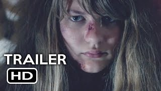 Anguish Official Trailer #1 (2015) Ryan Simpkins, Annika Marks Horror Movie HD
