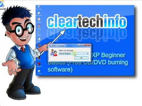 Learn CDBurnerXP Beginner Basics, How-To Guide | Tutorials