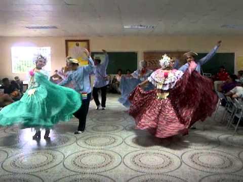 Bailes Tipicos De Panama