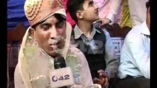 Okara Tiny Couple Marriage Ceremony Pkg By Nabeel Malik City42.flv