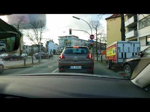 Roadmovie Berlin Wilmersdorf - Spandau