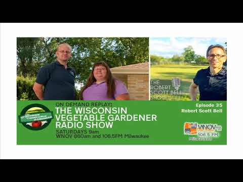 Why Garden & Organic products to make or buy The Wisconsin Vegetable Gardener Radio Show