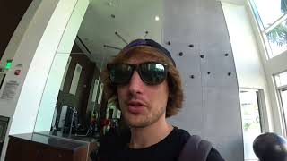Mitch Jones - Testing Backpack [VOD: Jul 14, 2018]