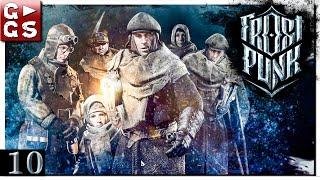 Frostpunk ❄ Eiskalte Planung ► #10 Kälte Simulator