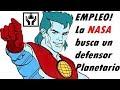 EMPLEO! La NASA busca un defensor planetario