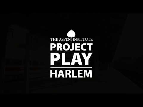 Project Play: Harlem