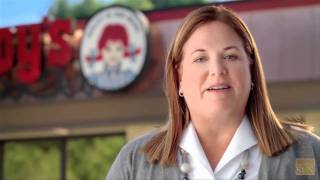 Wendy's new burger: Dave's Hot 'N Juicy Cheeseburger