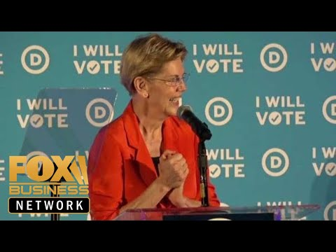 Warren wants to abolish the electoral college