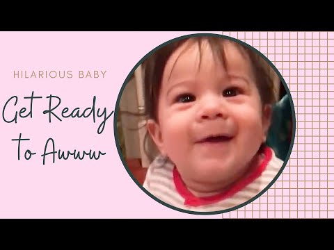 Funny Baby Fails In Action - Cute Baby Fail Videos
