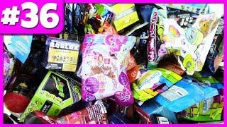 Random Blind Bag Opening #36 - Care Bears, Squish-Dee-Lish Squishy, Roblox, Teen Titans GO & MORE!