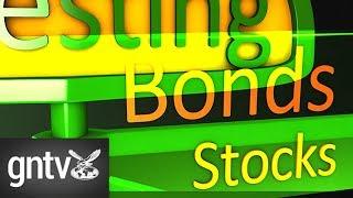 Investing Explained - Stocks vs Bonds