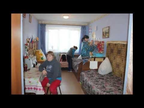 дом престарелых в михайловке волгоградской области