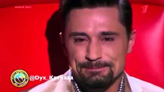 Проект голос - Дух Кавказа.(Жюри плачет. Все плачут. Я плачу., 2015-12-23T22:28:37.000Z)