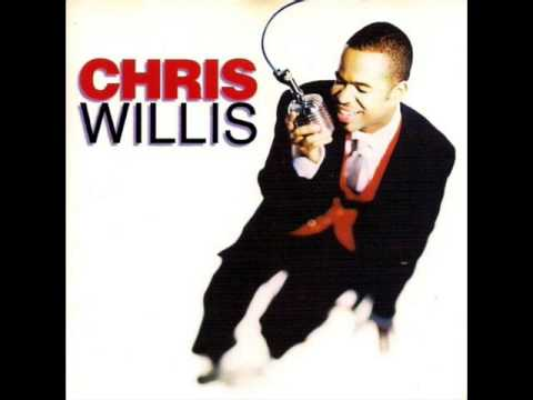 Chris Willis     Diamond In Me