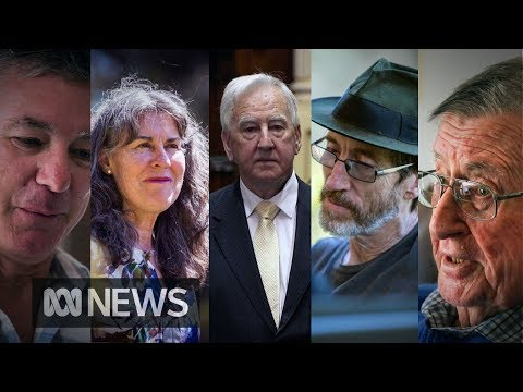 Undeniable: Inside Australia's Biggest Cover-up