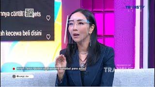 Download LESTI BILLAR DIKASIH DIAMOND RATUSAN JUTA SAMA AIRYN TANU!   RUMPI (9/9/21) P1