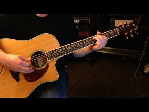 Alternate Tuning EACEAE Key C Major
