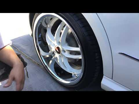 How To Remove Wheel Center Caps The Easiest Way!