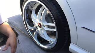 How To Remove Wheel Center Caps The Easiest Way