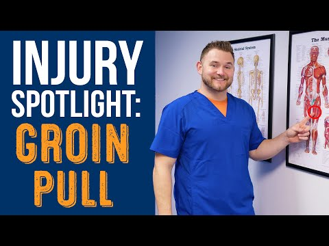 Airrosti Injury Spotlight: Groin Pull (Adductor Strain)