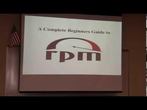 Build RPM 1