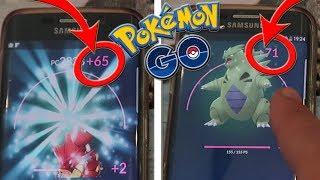 ¡TRUCO te EXPLICO COMO AUMENTAR el PC MÁXIMO de tus POKÉMON en Pokémon GO! [Keibron]