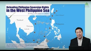 Defending Philippine Sovereign Rights in the West Philippine Sea