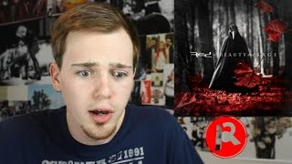 RED Of Beauty And Rage Album Review
