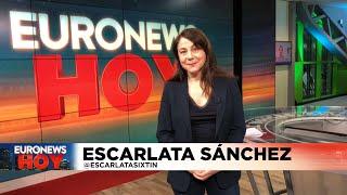 Euronews Hoy   Las noticias del lunes 22 de febrero de 2021