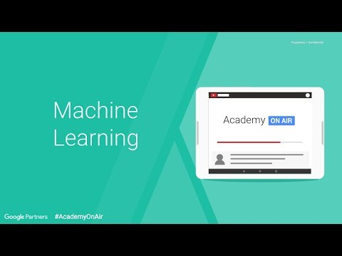 Academy on Air: Introduction to Machine Learning