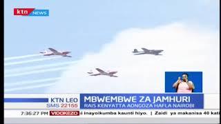 mbwembwe-za-jamhuri-rais-kenyatta-aongoza-hafla-nairobi