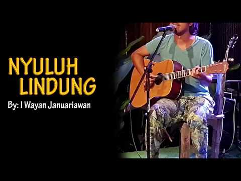 Lagu Bali Terbaru Nyuluh Lindung - By I Wayan Januariawan (Donal)