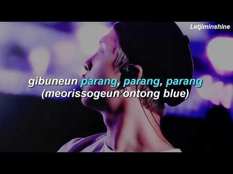 BTS(RM)- Trivia 承: Love [Fanchant Love Yourself Tour]