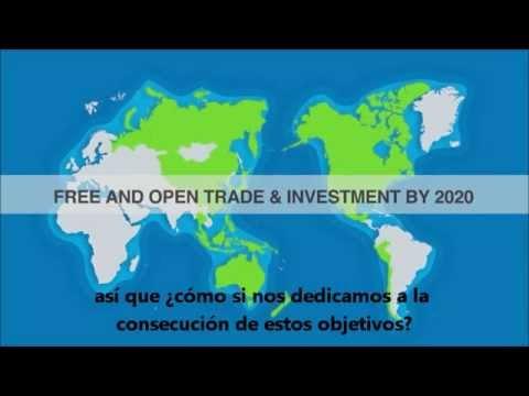 Que es APEC? - sub español