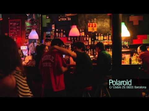 Barcelona: Bars with Xavi Cardona