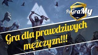 Valhalla - zasady i recenzja | Gra dla PRAWDZIWYCH mężczyzn!!!