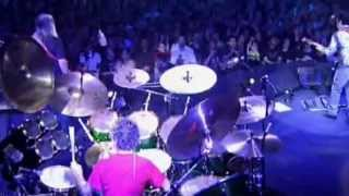 Toto-Falling in between live in Paris 2007