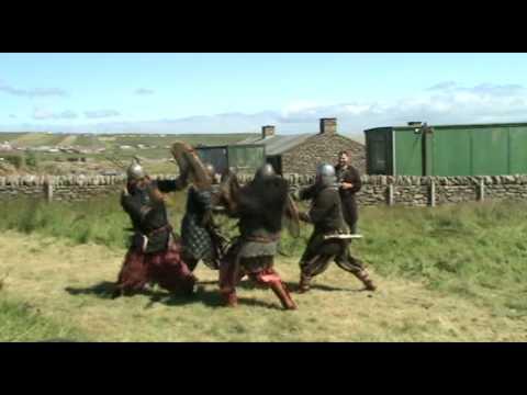 Walhalla Vikings