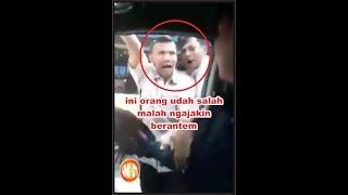 Download Video PARAH...!!! Dikira naik Taxi Grab, seorang penumpang dikeroyok sopir Taxi Konvesional MP3 3GP MP4