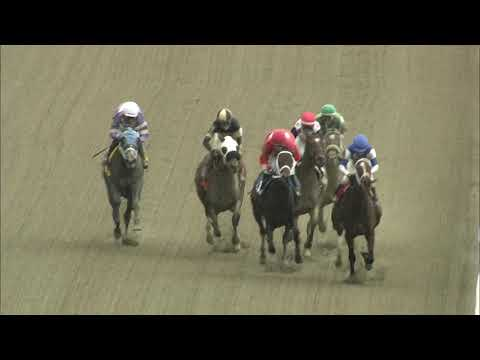 video thumbnail for MONMOUTH PARK 09-13-20 RACE 6
