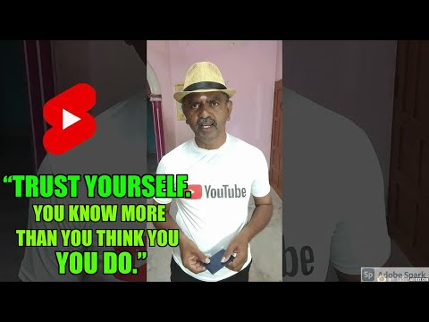 மேஜிக் – தமிழில் I SHORT MAGIC VIDEO - 43 I MYSTERY IN MINUTES #shorts