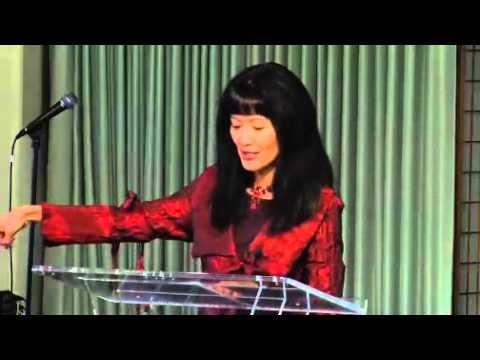 Suzanne Whang Sermon