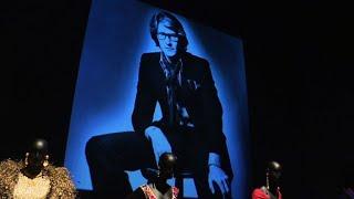 'Inspiration' Marrakesh hosts Yves Saint Laurent museum