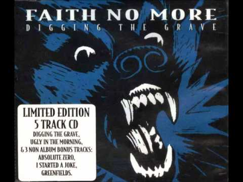 Faith No More - Absolute Zero