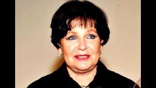 В неё был влюблён весь СССР: горькая судьба брошенной детьми актрисы Натальи Фатеевой