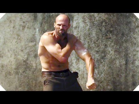 "MECHANIC 2 : RESURRECTION - ""S'évader avec style !"" - Extrait (Jason Statham - Action, 2016)"