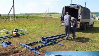 видео Гарантии на скважину в Тюмени