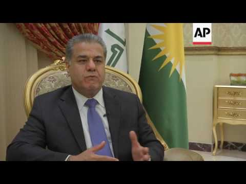 Iraqi Kurds to vote on independence from Baghdad