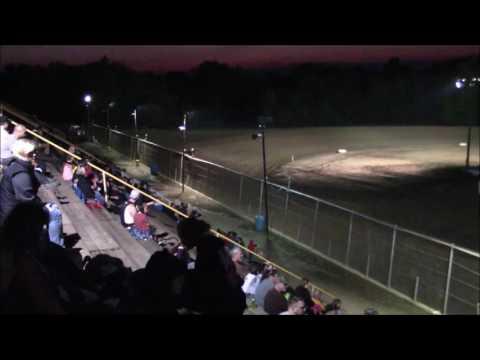 Butler Motor Speedway FWD Heat #2 9/17/16